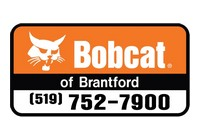 Bobcat of Brantford Logo 2009