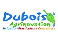 Logo Dubois Tag Line English - CMYK